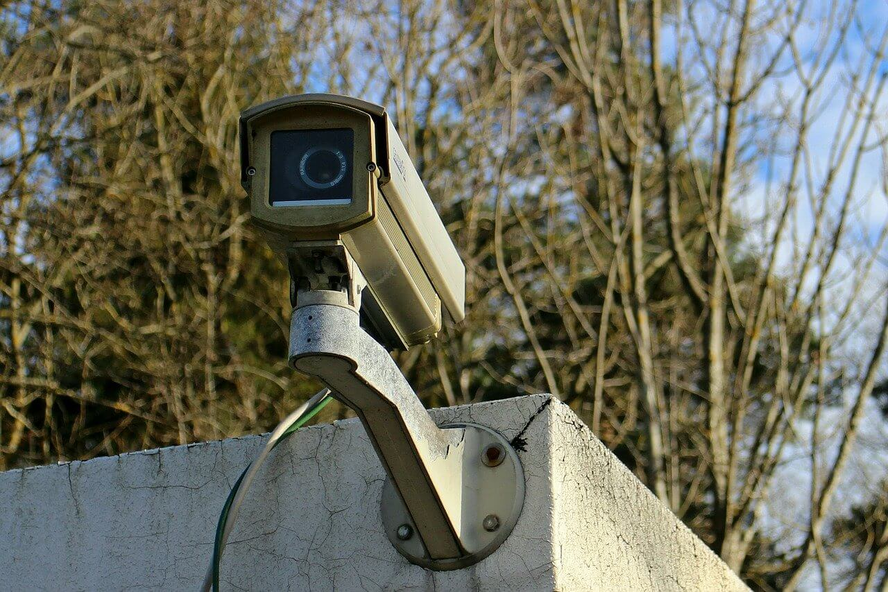 best security camera system for farm