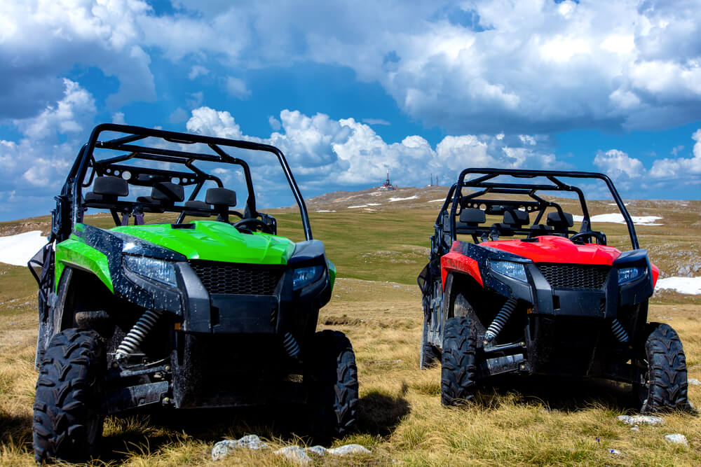 what should you look for when buying a used utv