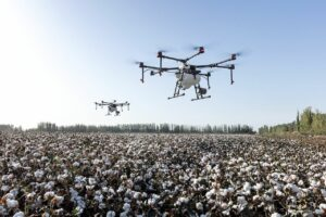 best drone for farm security