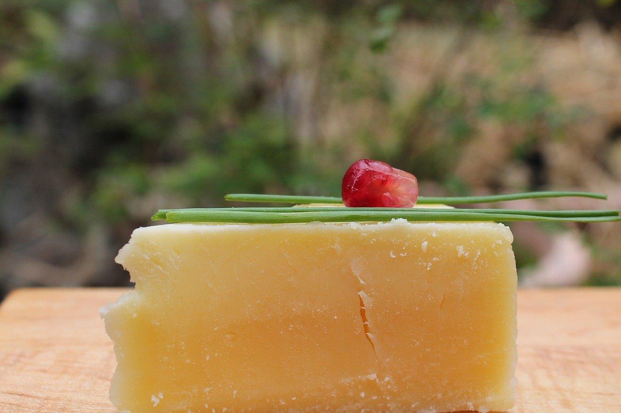 easy farmhouse cheddar recipe