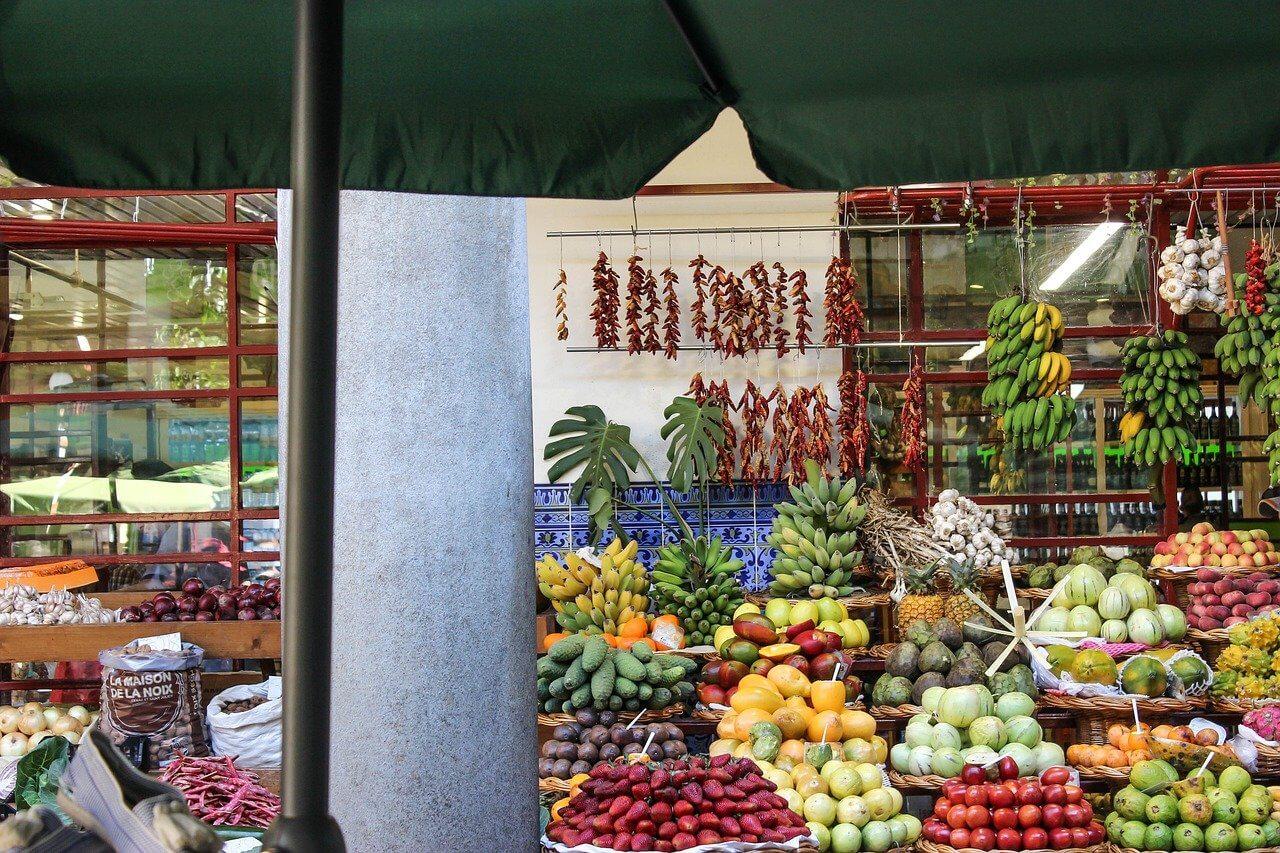 farmers market marketing