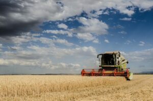 crops combines can be used to harvest