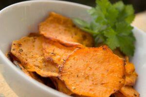 boiling vs baking sweet potatoes