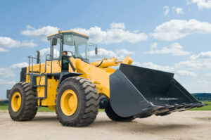 how much for a front end loader