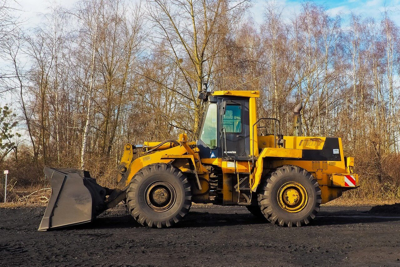 front end loader licence requirements