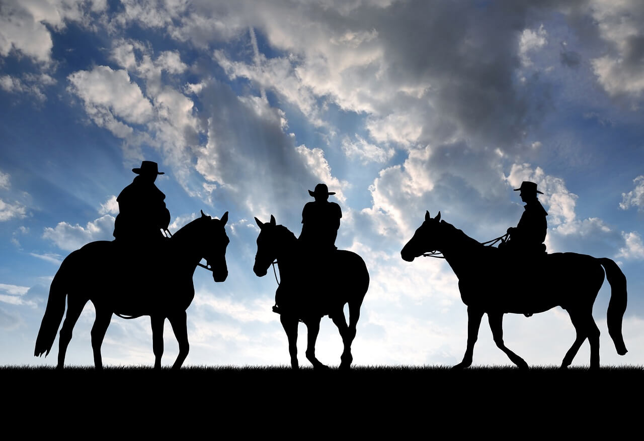 how to become a ranch hand