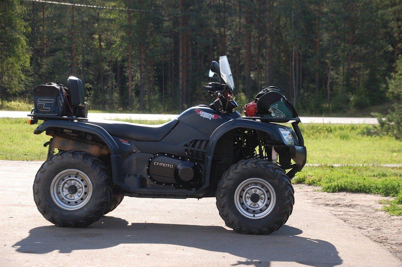 How To Bleed ATV Brakes Manually