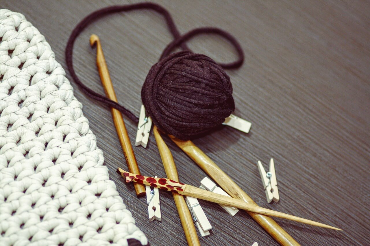 what can i use to dye cotton yarn