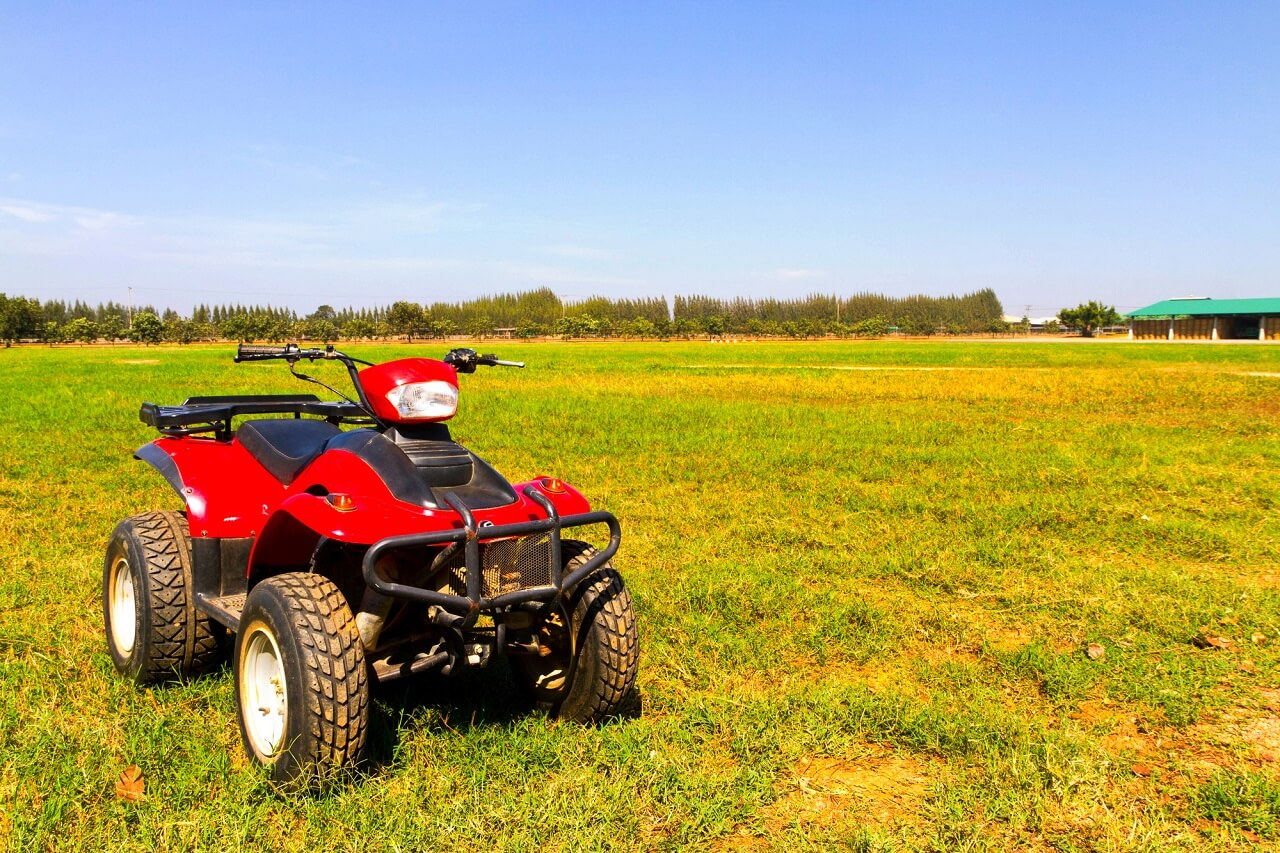 Best Charger For An ATV Battery