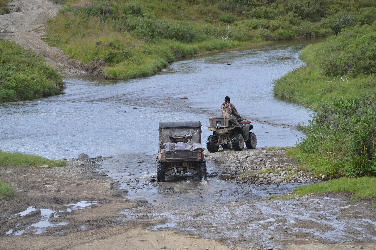 what to look for when buying a used atv