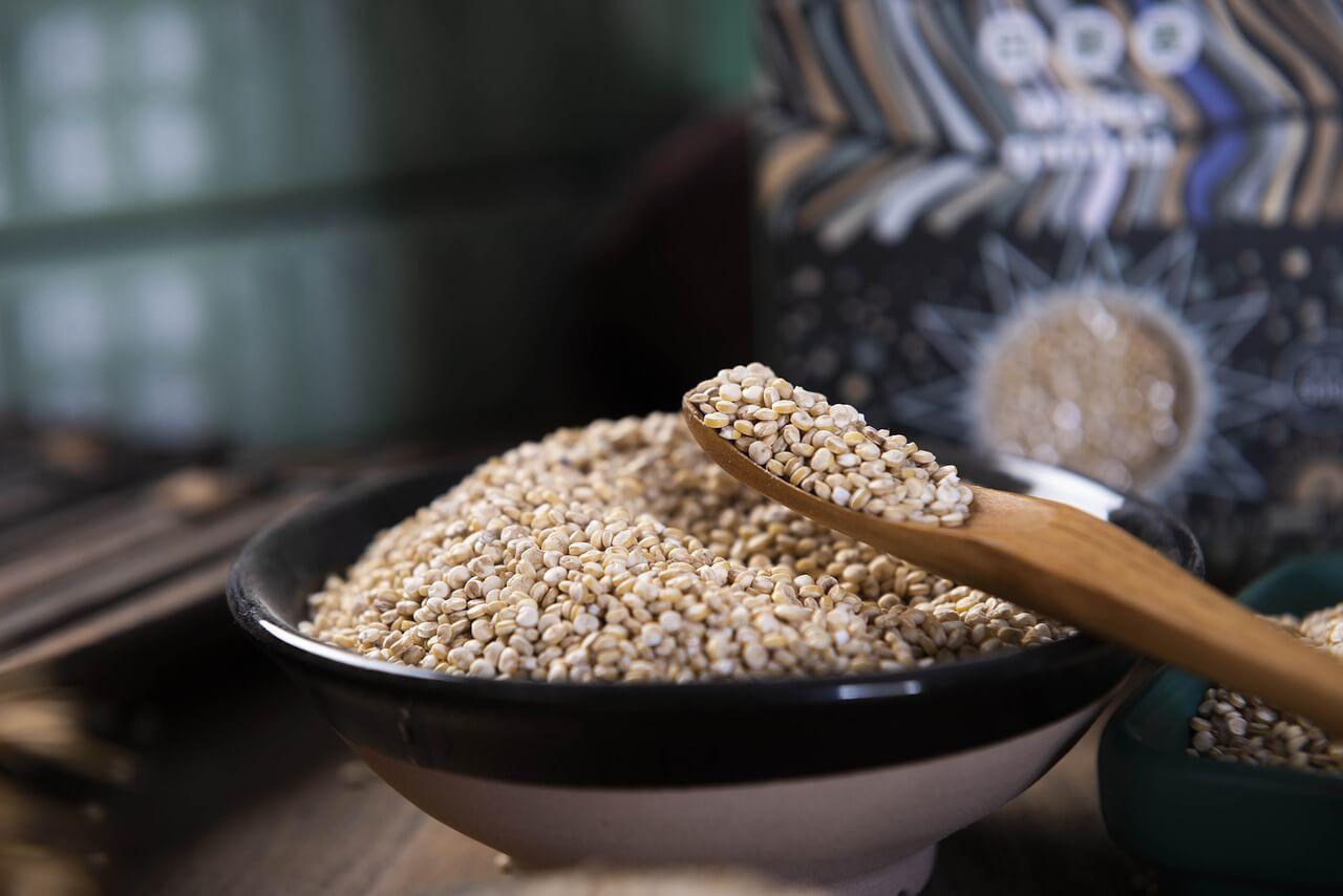 is it necessary to rinse quinoa