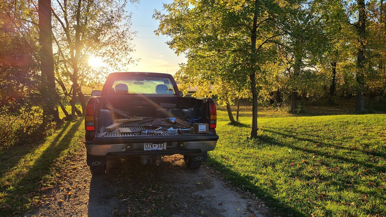 What is the Best Truck for a Farm